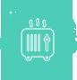 Sterilization category icon